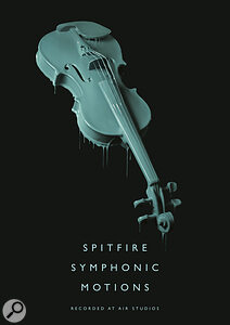 Spitfire Audio Symphonic Motions library.