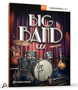 Toontrack Big Band EZX.