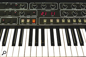 Synth Preservation Society