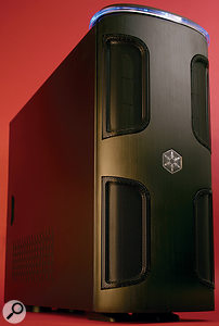 Scan Power DAW PC