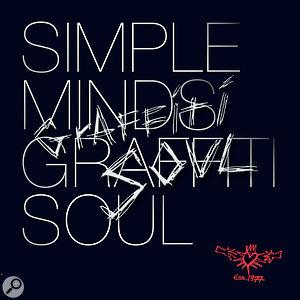 Simple Minds: Recording Graffiti Soul