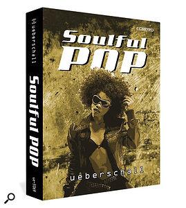 Ueberschall | Soulful Pop