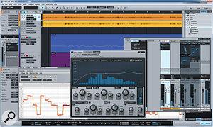 PreSonus Studio One.