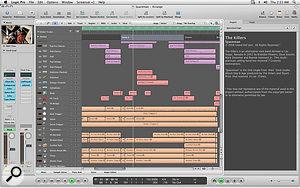 Apple Logic Pro 9