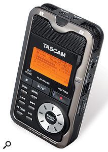Tascam DR2D
