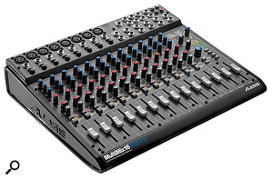Alesis MultiMix 16 USB