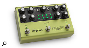 Strymon Audio Volante