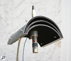 Acoustics Accessories