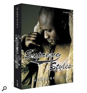 Ueberschall | Supreme Styles