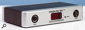 Terratec Axon AX50 USB