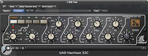 Universal Audio New UAD Plug-ins