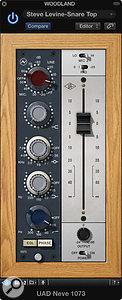 Universal Audio UAD v7.8 Plug–ins