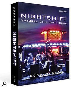 Ueberschall | Nightshift