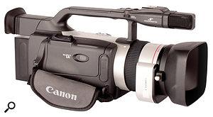 Faking A Multi-Camera Shoot