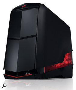 Gamers rejoice! If you have apowerful gaming PC, like this Alienware Aurora, you're almost certain to have plenty of power for HD video editing. Premiere Pro CS5 also includes asoftware engine that allows the computer to offload video processing onto certain models of Nvidia GPU (Graphics Processing Unit). Equivalent Macs will be able to utilise GPU acceleration in Apple's Final Cut Pro.
