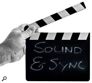 Sound & Sync