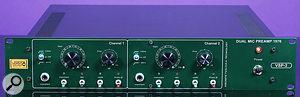Vertigo Sound VSP2