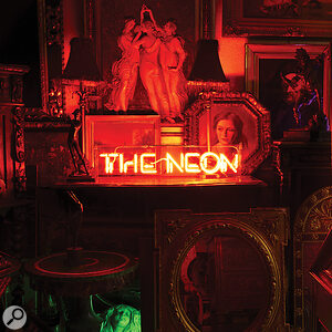 The Neon was released on 21st August 2020.