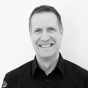 Dirk Noy is the founder of WSDG's Swiss operation.