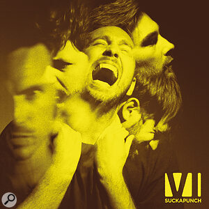 You Me At Six's seventh studio album, Suckapunch, is released on January 15th via Underdog Records / AWAL.