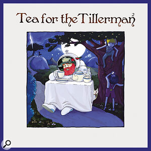 Tea For The Tillerman² was released on 28th September via Universal Music Catalogue.