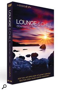 Zero-G | Lounge & Chill