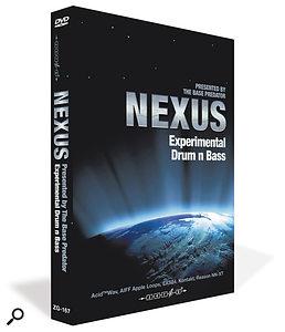 Zero-G | Nexus Experimental Drum & Bass