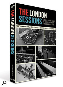 Zero-G | The London Sessions