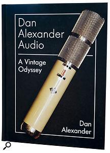 A Vintage Odyssey book by Dan Alexander.