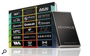 AIR Advance Production Suite