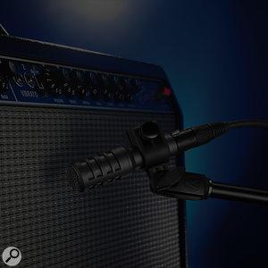 Audio-Technica AE2300 & ATM230