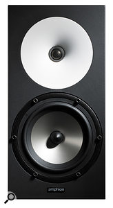 Amphion One15 & One18