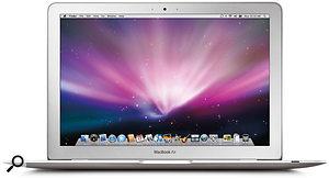 New Mac Pro & MacBook Air