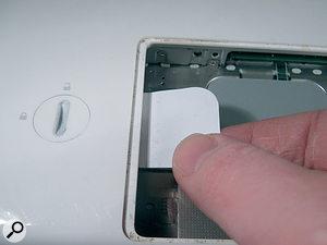 Upgrading MacBook Hard Drives