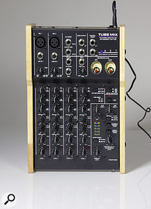 ART Pro Audio Tube Mix