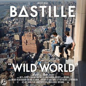 Bastille: Wild World album.