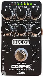 Becos CIQ-5 CompIQ Stella