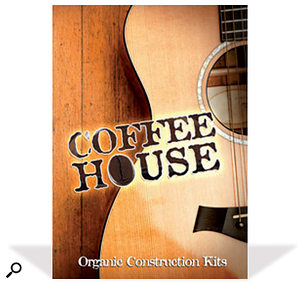 Big Fish Audio | Coffee House