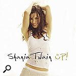 Recording Shania Twain's Up!