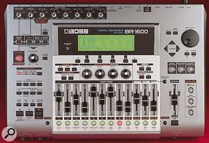 Boss BR1600CD