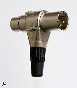 Bryant Unlimited T-piece adaptor.
