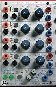 281e Quad Function Generator.