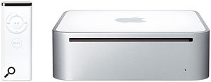 The Mini is the cheapest way to get a Mac on a budget — and it's surprisingly powerful.