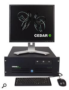 CEDAR Cambridge V9
