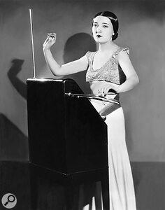 Clara Rockmore 1932
