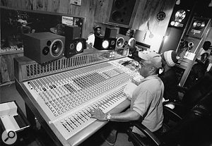 Bob Marley's studio, Tuff Gong, is still an active and popular recording venue in Kingston.
