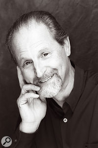 Eddie Kramer in 2002.