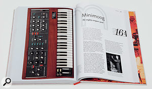 Book Review  Classic Keys: Keyboard Sounds That Launched Rock Music