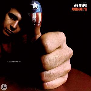 Don McLean 'American Pie'