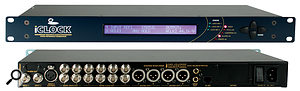 Does Your Studio Need A Digital Master Clock?
